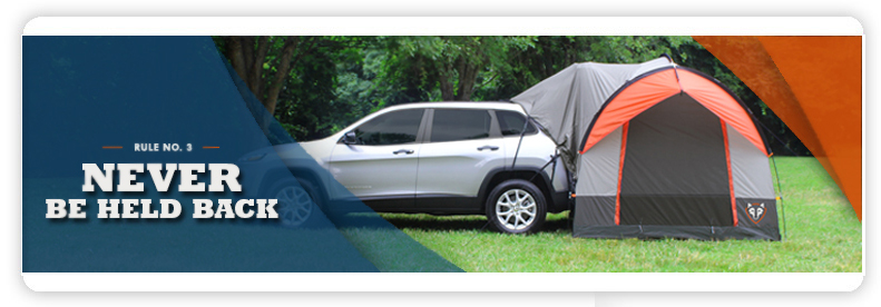 sc 1 st  Rightline Gear & Tents For Truck | SUV Tent | Pop Up Tent | CampRight