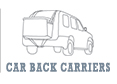 Rightline Gear Car Back Carriers