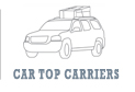 Rightline Gear Car Top Carriers
