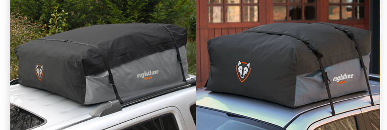 Car Top Sport Carrier Bags by PackRight