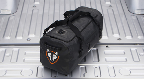 354e89b386 4x4 Duffle Bag
