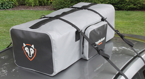 Car Top Duffle Bag