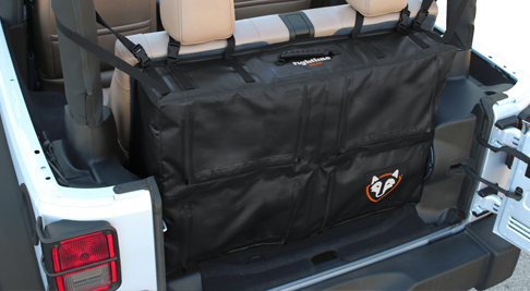 Jeep Storage Bags Roll Bar Bag 4x4 Cargo Bag