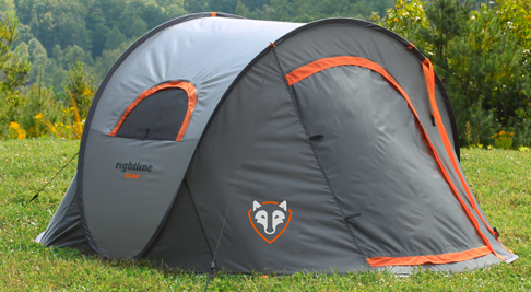 Car Clips & Pop Up Tent | Camping Pop Up Tents | Rightline Gear