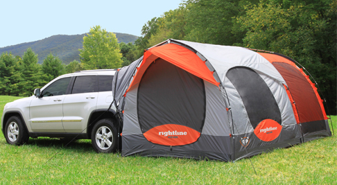 Suv Tent Tents For Suvs Van Tent