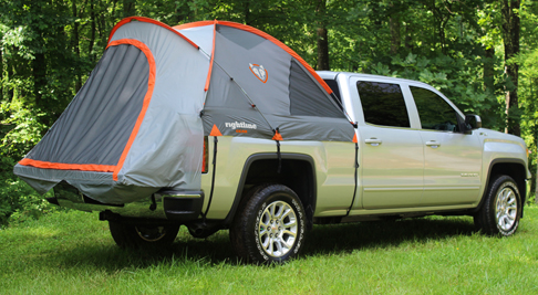 Best Car Tent Camping In Colorado