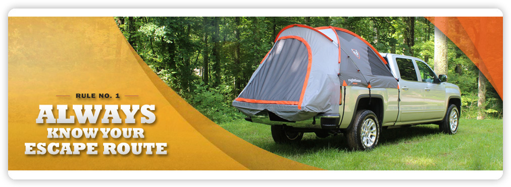 & Car Top Carrier | Truck Tent | SUV Tent | Jeep Storage Bags