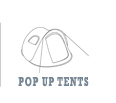 Rightline Pop Up Tents