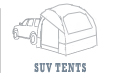 Rightline Gear Suv Tents